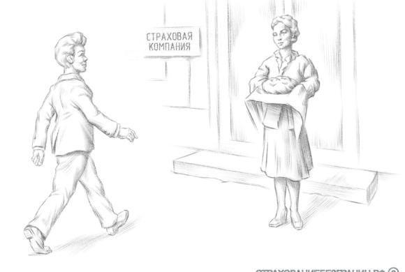 Общие вопросы страхования